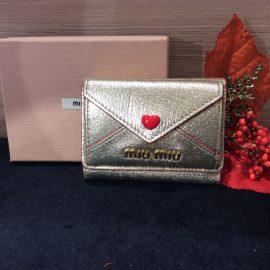 小さい財布が可愛いんです!! KOMEHYO天神店