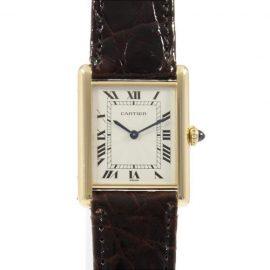 新入荷品より手巻き時計のご紹介