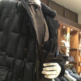 【デンツ】紳士の必需品・冬