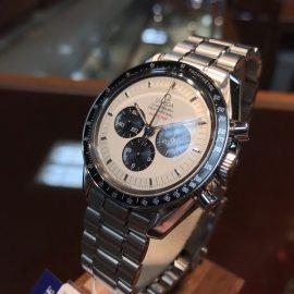 【X MAS SALE】SPEEDMASTER 3569.31  アポロ11号月面着陸35周年