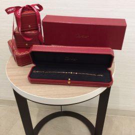 【Cartier】ディアマンレジェ ブレスレット