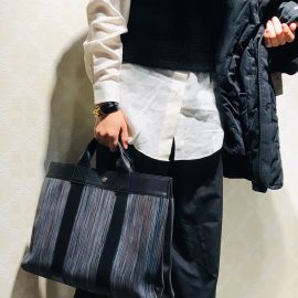 Ⅱ. HERMES by Martin Margiela fairへようこそ/1.12(sat)〜