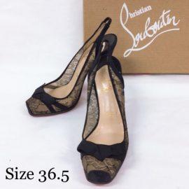 可愛い靴がフリマ価格!!!  ☆ブランド品フリマアプリ KANTEの秘密☆