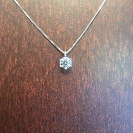 【鑑定書付 ダイヤモンド】最高クラスのダイヤモンド