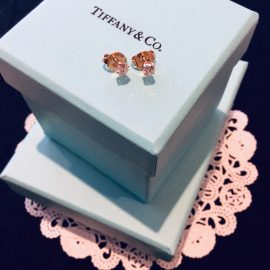 【TIFFANY &Co.】ピンクGOLDが気分✳︎お値下げ中