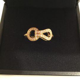 カルティエのリングを買取させて頂きました!☆KOMEHYO京都新京極店