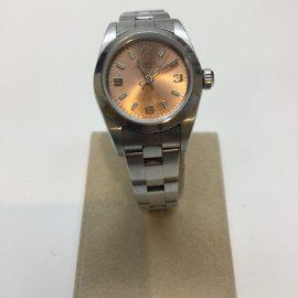 あべの店☆時計買取実ROLEX76080