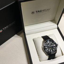 買取センター池袋西口店 タグホイヤー時計買取いたしました