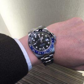 【ROLEX】今最も旬な時計!?