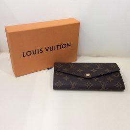 【LOUIS  VUITTON】財布☆ポルトフォイユ サラ