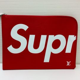 BAG*LV✖️supreme