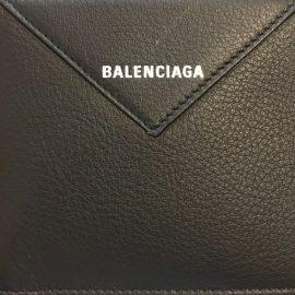 【商品紹介】実は・・・新品商品もあります!バレンシアガのご紹介✨