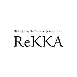 オリジナルブランド『ReKKA』