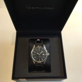 買取センター池袋西口店 ハミルトン時計買取いたしました!