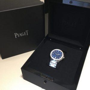 買取センター池袋西口店 ピアジェ時計買取いたしました!