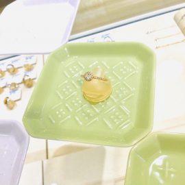 【神戸三宮】アーカー ローズカットリング入荷!