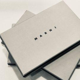 【マルニ】お財布も梅田店で✴︎