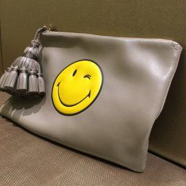 【町田店 】買取品のご紹介 アニヤハインドマーチ クラッチバッグ