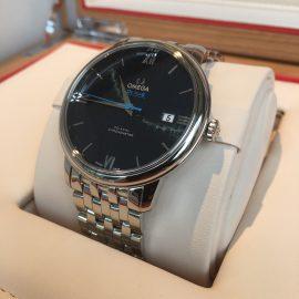 【オメガ】テディベア柄の腕時計とは…?!【時計館】