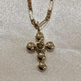 【神戸三宮店】カシケイ ブラウンダイヤ ネックレス入荷しました。