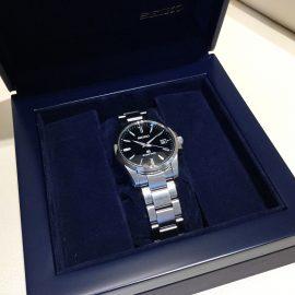 買取センター池袋西口店 グランドセイコー時計買取いたしました!