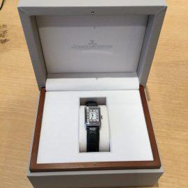 【吉祥寺店】  ジャガールクルト時計  買い取りました!