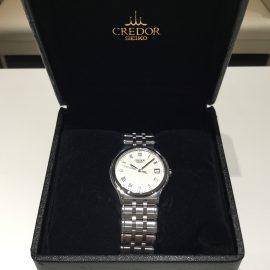 【池袋西口店 】セイコー時計買取いたしました!