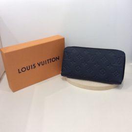 【自由が丘店】LOUIS  VUITTON✴︎モノグラム アンプライト✴︎財布