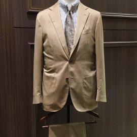 【梅田店】あなたにぴったりのスーツを