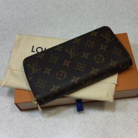 【買取センター横浜西口店】ルイ・ヴィトン 財布買取しました。