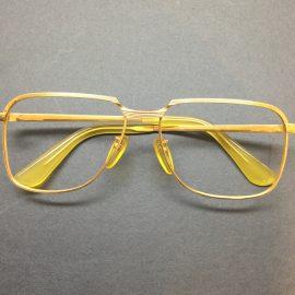 「金のメガネ」買取☆KOMEHYOあべの店