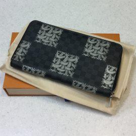 【買取センター横浜西口店】ルイ・ヴィトン 財布 買取しました。