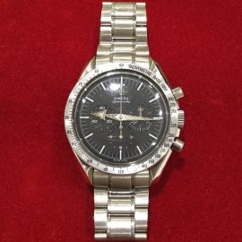 【新小岩南口】 オメガ 腕時計 買取