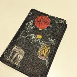 10/14 【吉祥寺店】 ルイヴィトン カードケース 買取しました!