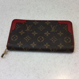 【買取センター横浜西口店】ルイ・ヴィトン財布買取しました。