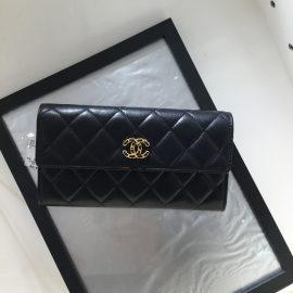 三宮店 シャネル財布