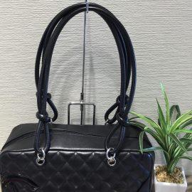 【柏東口店】 シャネル カンボンライン バッグ