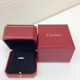 買取センター渋谷*Cartier ミニラブリング