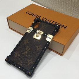 ルイヴィトン モノグラム アイ トランク ライト I PHONE X&XS アイフォンケース 買取☆KOMEHYOあべの店