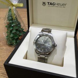 【新小岩南口】タグホイヤー 腕時計