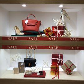 クリスマスセール開催中!!@コメ兵神戸三宮店