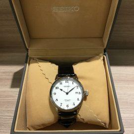 【池袋西口店】セイコー時計買取いたしました☆