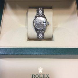 【買取センター横浜西口店】ロレックス時計買取しました。