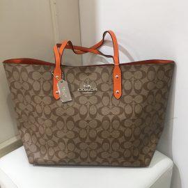 【新品】コーチのバッグが入荷しました!@KOMEHYO心斎橋店
