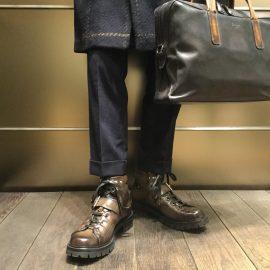 【ベルルッティ】銀座店 ブルニコ