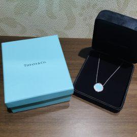 【柏東口店】ティファニーネックレスお買い取りしました!