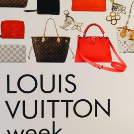 【梅田店】LOUIS VUITTON WEEK‼ 1/24~1/31