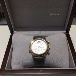 【池袋西口店】シェルマン時計買取いたしました☆