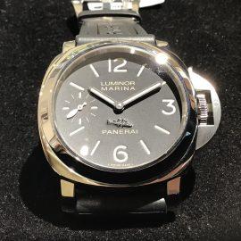 【新宿店時計館】PANERAI PAM00464 ルミノールマリーナ LAS VEGASブティック限定モデル