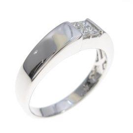 天神店 ◆シンプル、ダイヤモンドリング